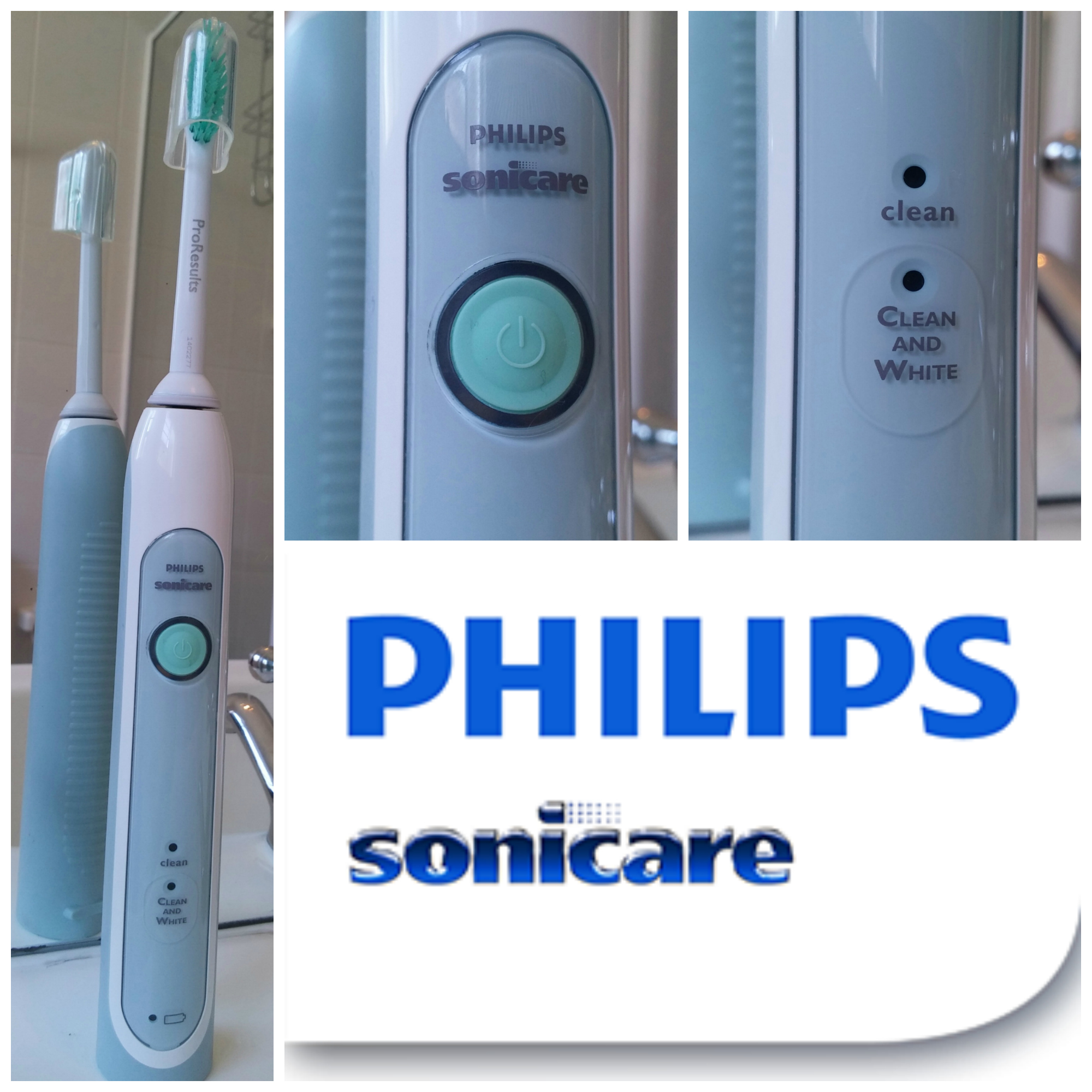 Philips Sonicare Healthy White