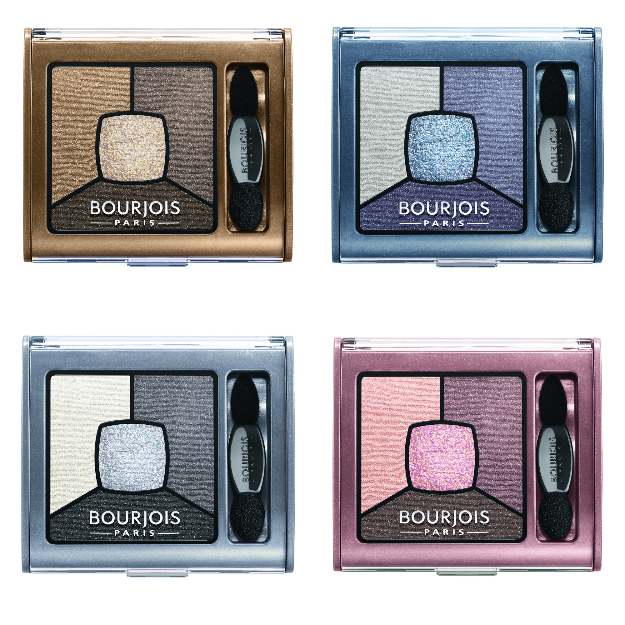 Bourjois Makeup Archives Pretty
