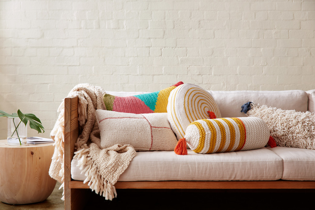 Cotton On throw pillows cushions homewares