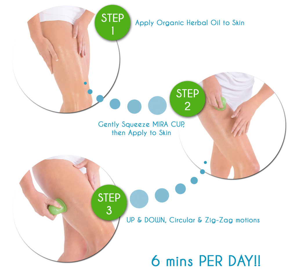mira massage cupping therapy for cellulite