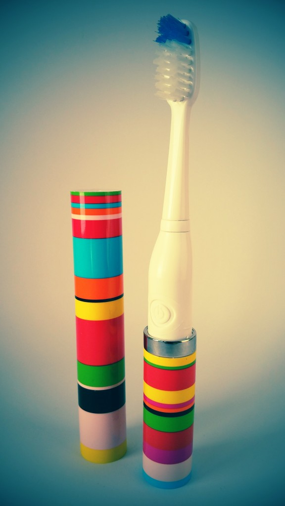 Violife Slim Sonic Toothbrush Review Pretty Please Charlie