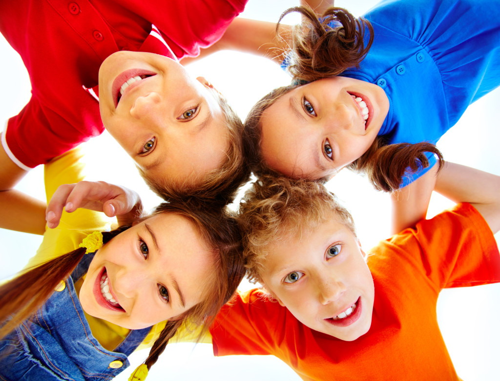 Building self-esteem: Raising a happy, confident child Pretty Please Charlie