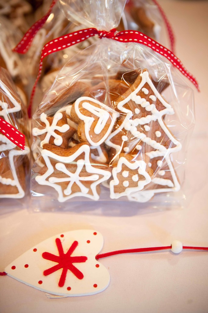 Copper Christmas 2015 Slow Market Stellenbosch Christmas Cookies