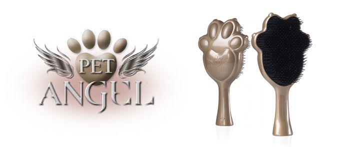 Tangle Angel Pet Angel pet grooming brush South Africa