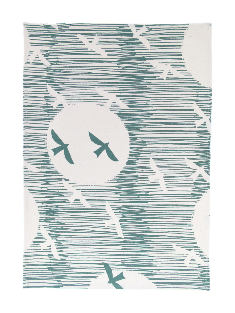 Teatowel Across the Sea_Pacific