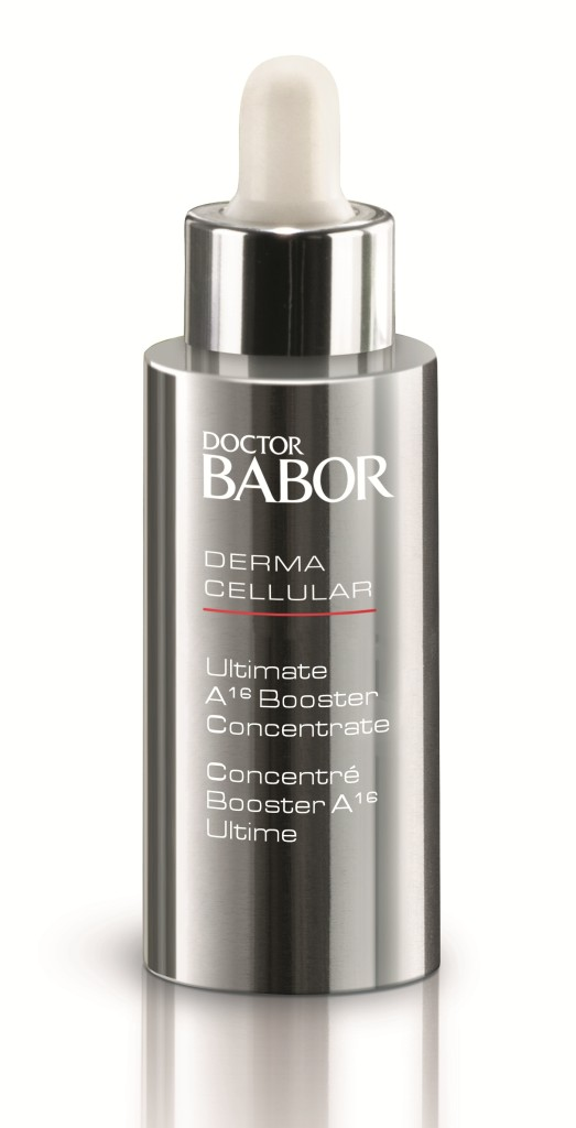DOCTOR BABOR Derma Cellular Ultimate A16 Booster Concentrate  with Retinew A16 review