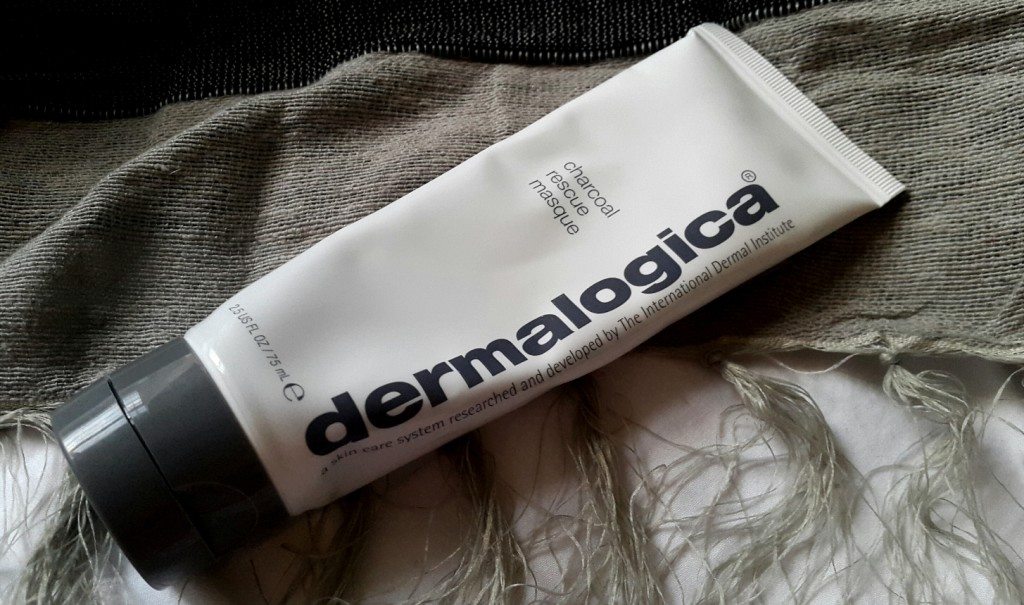 Dermalogica Charcoal Rescue Mask Review Pretty Please Charlie