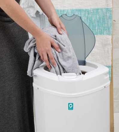 Spindel Laundry Dryer review