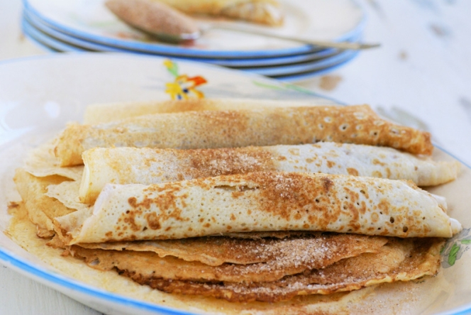 Experience pancakes like never before at the Stellenbosch Slow Marketthis Saturday