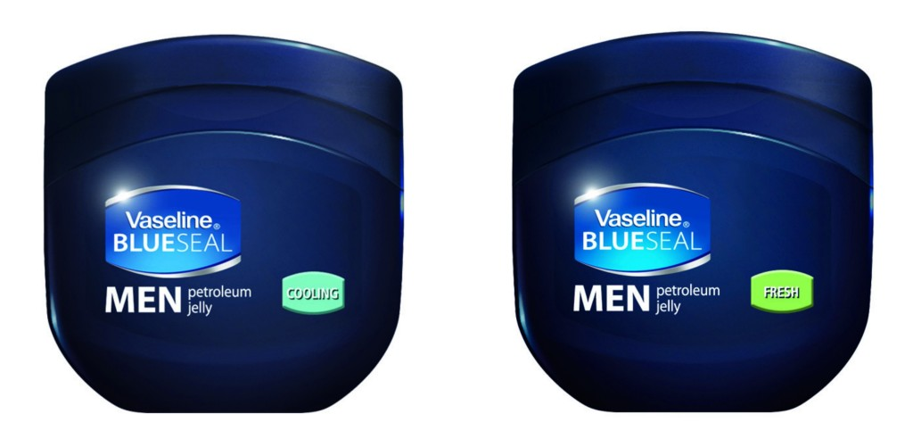 Vaseline Blueseal Has Over 101 Uses Pretty Please Charlie