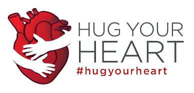 Health: Hug Your Heart