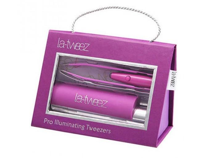 La Tweez Pro Illuminating Tweezer Review Pretty Please