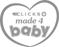 Clicks Made 4 Baby