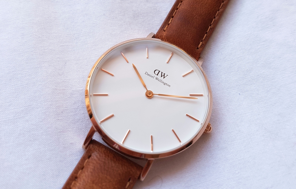 Something new from Daniel Wellington plus a Mother s Day treat - Pretty  Please Charlie aaaacf5afc5