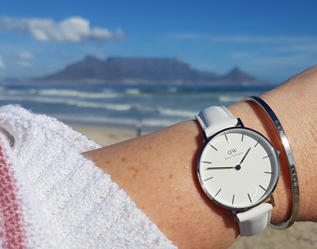 The Daniel Wellington Classic Petite Bondi is here!