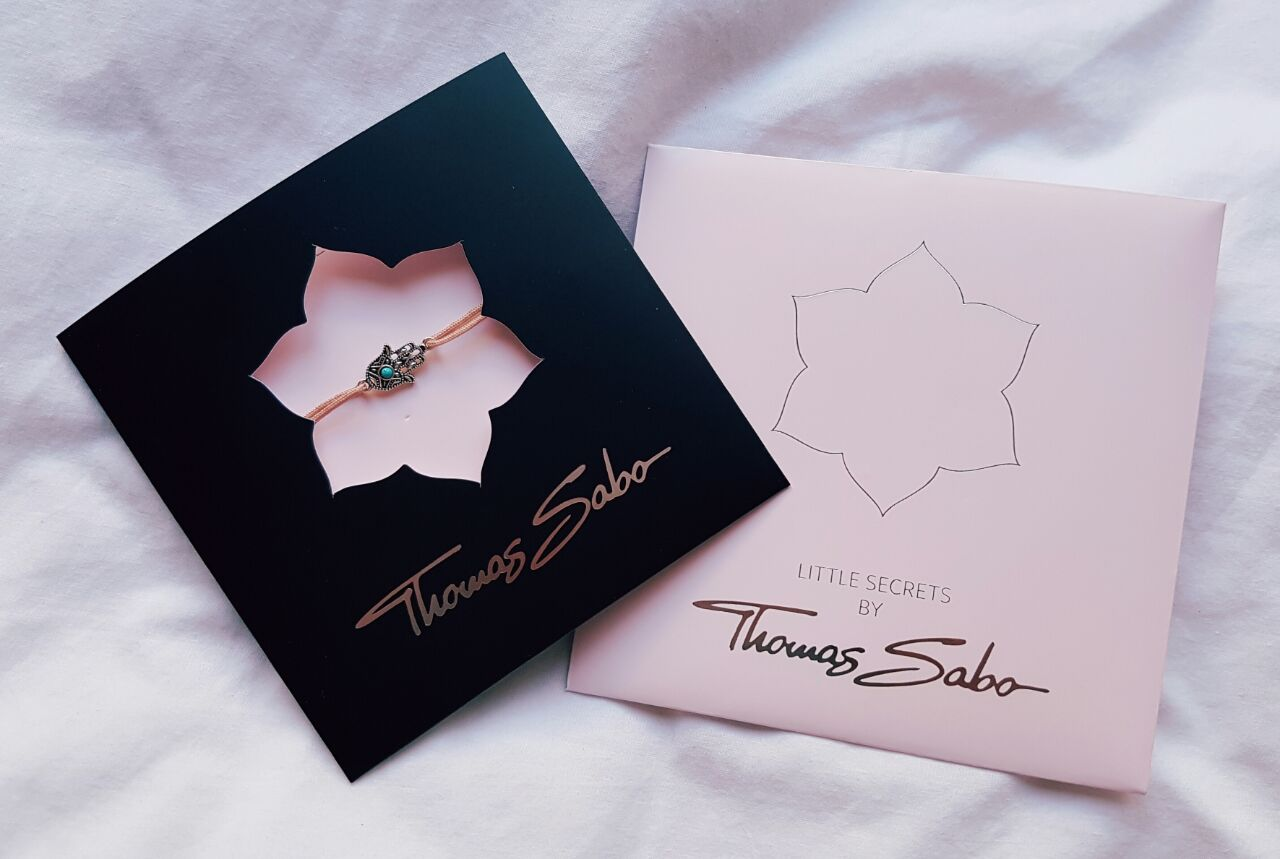 Little Secrets by Thomas Sabo