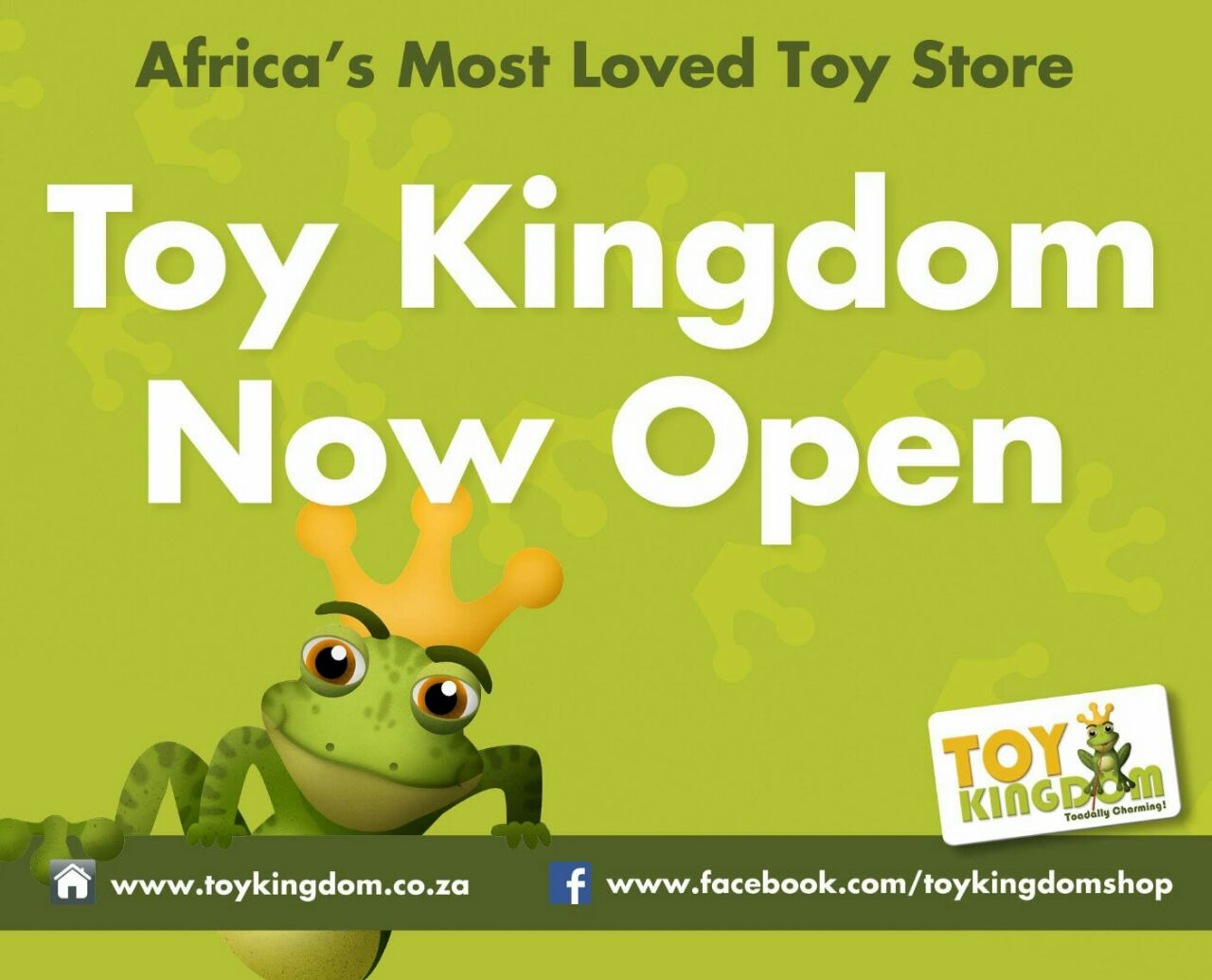 Toy Kingdom