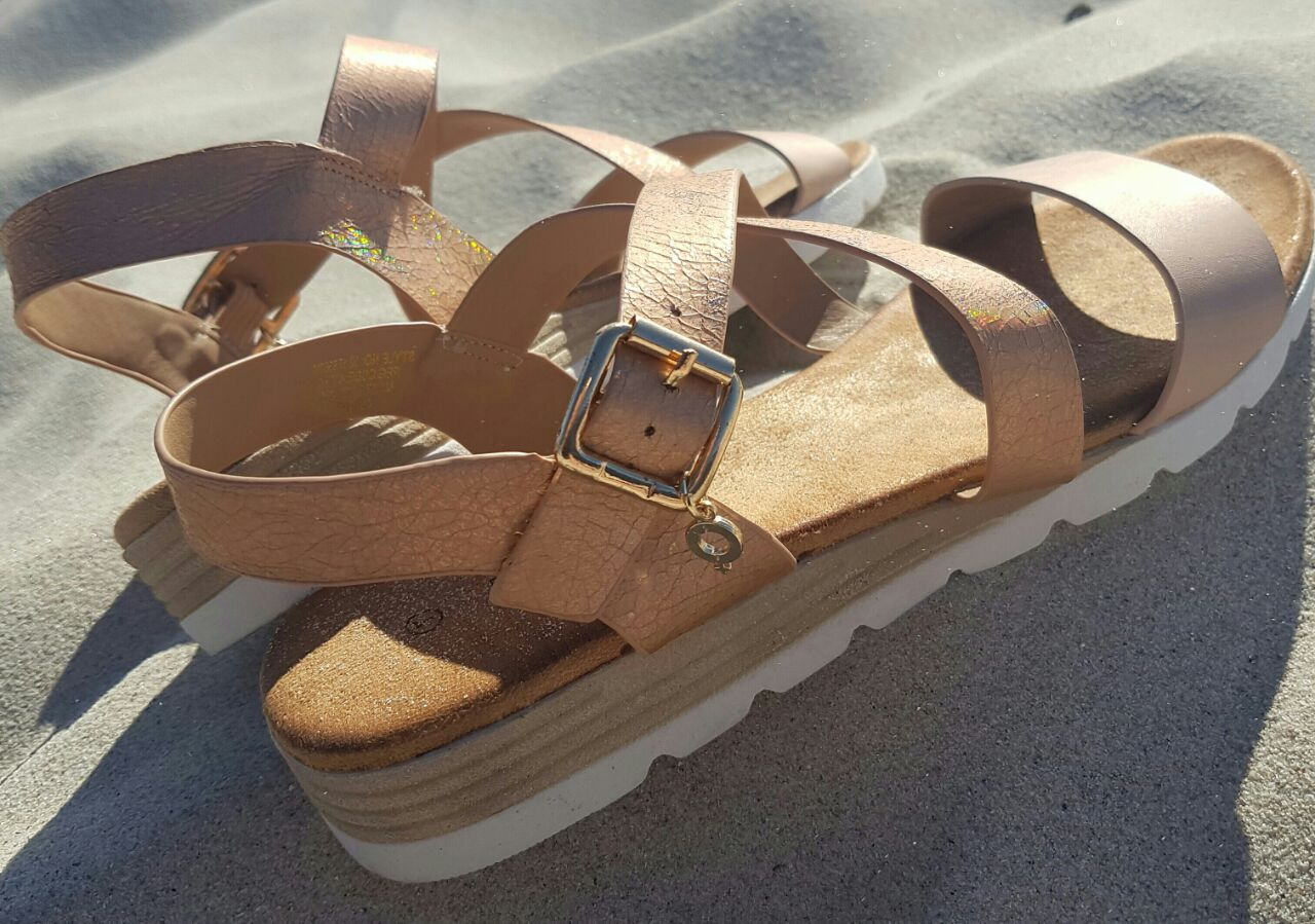 Bronx Addison sandals