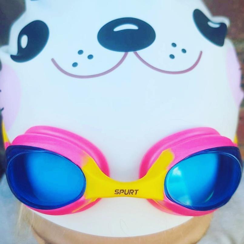 Spurt swimming apparel